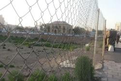 سبزه میدان زنجان؛ پروژه ای که در چاله بیتدبیری گیر کرد