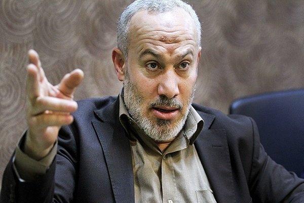 """ناصر أبو شريف :الدعم العربي - الاسلامي لفلسطين """"صفر"""""""