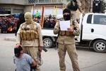 داعش سهرکردهیهکی خۆی له حهویجه ئیعدام کرد