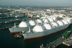 Iran LNG export to kick off by 2019