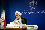پایان دادگاه رسیدگی به تخلفات همدستان بابک زنجانی