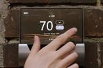 دستگاه هوشمند برای کنترل دما و انرژی خانه