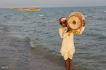"İran'da ""Balıkçılar Bayramı"""