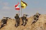 ارتفاعات عرسال عرصه قدرت نمایی حزب الله لبنان/تروریستها میگریزند