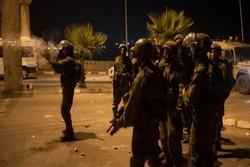 مقاومون يطلقون النار على موقع لجيش الاحتلال قرب طول كرم في الضفة الغربية