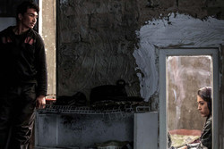 'Parting' wins top prize at Afghan filmfest. of Stockholm
