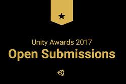 جوایز یونیتی 2017