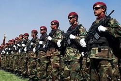 نظامیان افغانستان