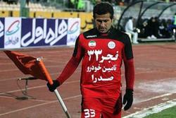 آخرین وضعیت پرونده مرحوم مهرداد اولادی در باشگاه پرسپولیس