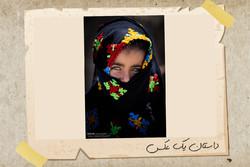 «شهرزاد» قصهگوی کوچک روستاهای کرمان
