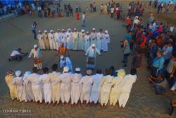 Fishery New Year celebrated in Qeshm Island