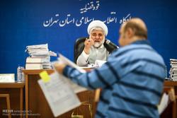 پنجمین جلسه محاکمه همدستان بابک زنجانی در دادگاه انقلاب