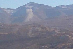 تسلط رزمندگان حزب الله لبنان بر ۹۰ درصد ارتفاعات عرسال/نبرد در مراحل پایانی است
