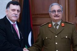 """قوات حفتر: لا يمكن التفاهم مع """"الوفاق"""" إلا بالحل العسكري"""