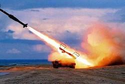 اصابت چند فروند موشک به پایگاه هوایی «ملک فهد» عربستان