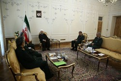 Pres. Rouhani underlines govt.'s full support for IRGC