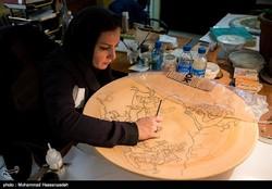 Urmia gears up for major handicrafts exhibit