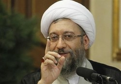 Judiciary chief demands release of Iranians jailed in U.S.