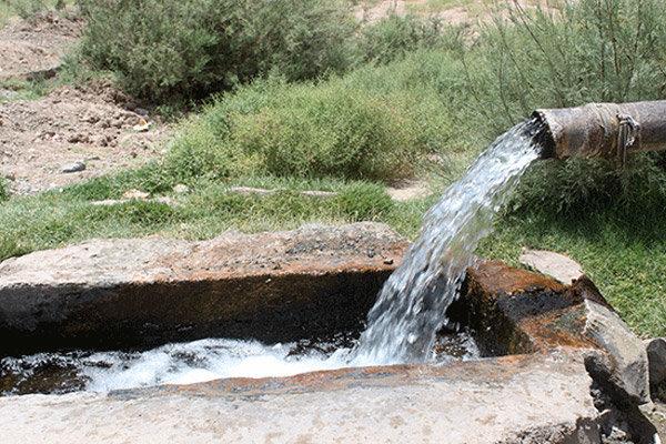 منابع آبی