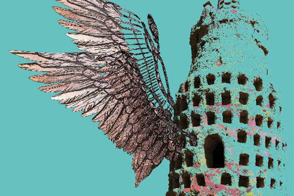 رونمایی کتاب و تجلیل از برگزیدگان هفتمین سالانه هنر معاصر