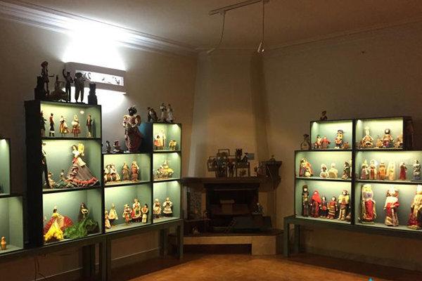 بازگشایی موزه عروسک و فرهنگ ایران/ منزل تازه برای سفیران فرهنگ