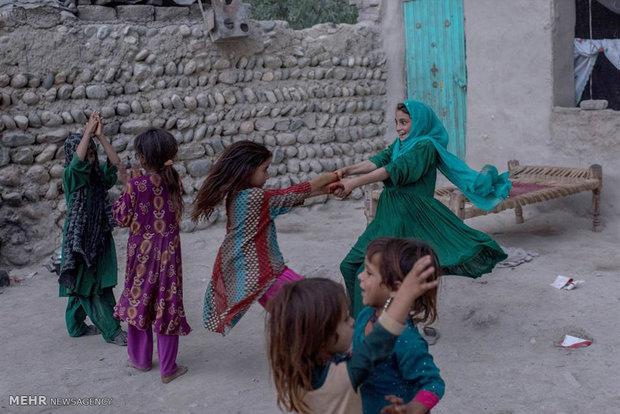 بازگشت خانواده های آواره افغانستانی به خانه