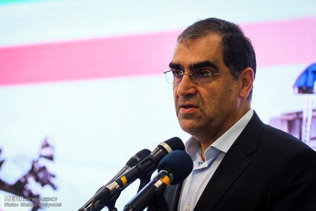 دستور رئیس جمهوری برای تامین منابع وزارت بهداشت