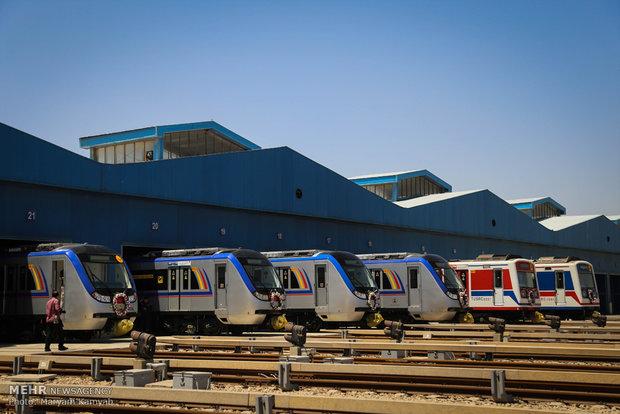 پایان رؤیای ۶۳۰ واگن برای متروی تهران