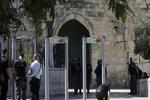 رای الیوم: سران عرب نقشی در برداشته شدن گیت های الکترونیکی نداشتند/حامیان مسجد الاقصی ایستادگی کردند