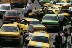 تاکسی گردشی به تدریج حذف میشود