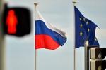 یورپی یونین کی تین روسی کمپنیوں پر پابندیاں عائد