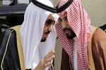 راز بوسه «بن سلمان» بر پای پدر/ عربستان آبستن تحولات جدید است