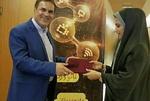 خبرنگار «خبرگزاری مهر» رتبه دوم جشنواره نانو و رسانه را کسب کرد
