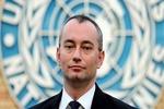 فرستاده سازمان ملل امروز وارد غزه خواهد شد