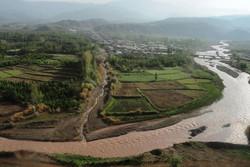 رودخانه شاهرود
