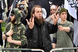انشقاقات في صفوف تنظيم داعش في البوكمال