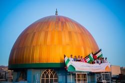 بر مسلمانان و اعراب واجب است که برای نجات مسجد الاقصی متحد شوند