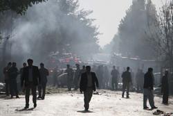 انتحاري يفجر نفسه قرب مجمع السفارة العراقية في افغانستان