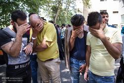 ۳۳سارق خودرو و موتورسیکلت در هرمزگان دستگیر شدند
