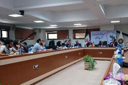 پیشنهاد برگزاری جشنواره جهانی سازهای کوبه ای در تهران