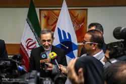 ولايتي : على الأميركان ان يحملوا فكرة تفتيش المواقع العسكرية الإيرانية معهم الى القبور