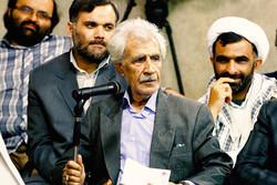درگذشت یک پیشکسوت شعر آئینی/محمود شریف صادقی دار فانی را وداع گفت