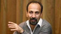 Oscar-winning Iranian filmmaker Asghar Farhadi