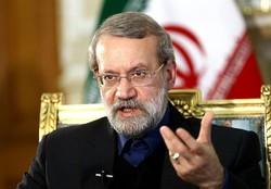 Larijani to U.S.: Iran can 'limit' IAEA monitoring if Washington thinks otherwise