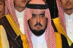 سعودی عرب کے شہزادے نے ابو ظہبی کے ولیعہد کو شیطان صفت قراردیدیا