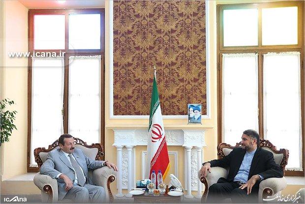 US sanctions bolstered Iran-Russia ties