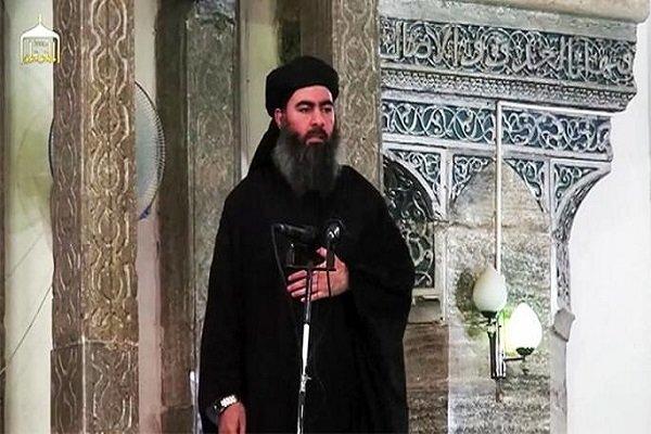 داعش لە گەڕانەوەی لەناکاوی بەغدادی بۆ عێراق هەواڵی دا
