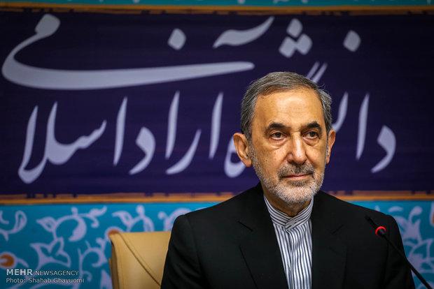 ولايتي: إيران صمدت أمام جميع أعدائها الاقليميين والدوليين