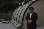 دبیر اجرایی دهمین دوره جشنواره تجسمی فجر منصوب شد