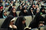 جشن روز دختر در فرهنگسرای خاوران